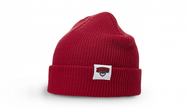 SUPER SLOUCH KNIT BEANIE