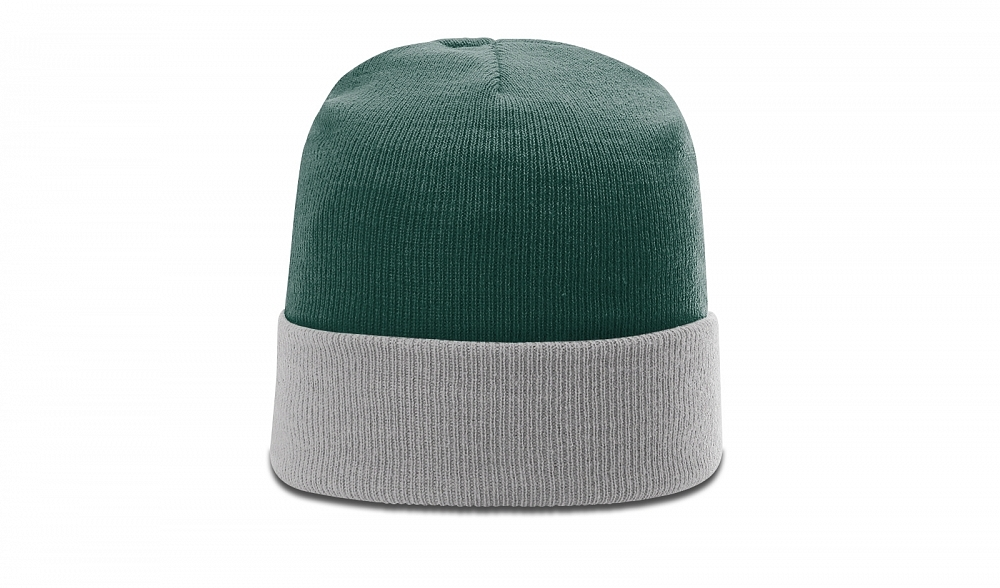 R19 Dark Green/Grey