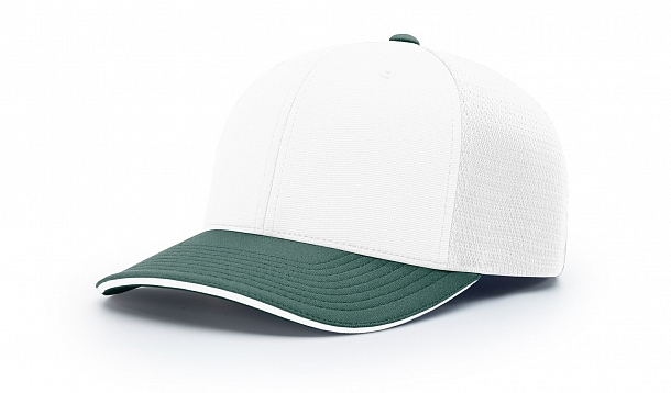 170 White/Dark Green Combo