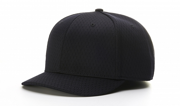 "UMPIRE PROMESH 2"" - 4 STITCH FITTED"