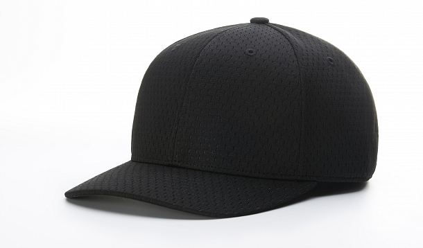 UMPIRE PROMESH 2¾ - 8 STITCH FITTED