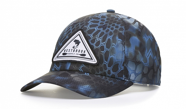 56721655d5a39 870 UNSTRUCTURED PERFORMANCE CAMO. Stock. Customize Cap