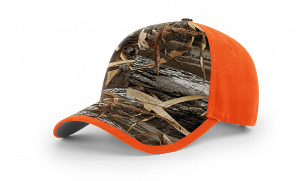 886 Blaze Orange/Realtree Max-5