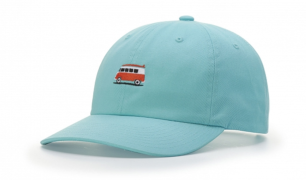 PREMIUM COTTON DAD HAT