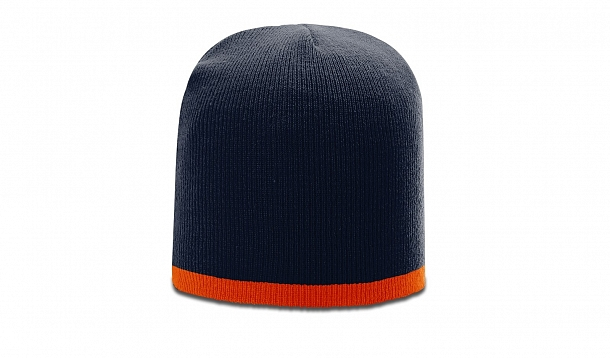 541e537827bfe Stock. Customize Cap. R16 Navy Orange