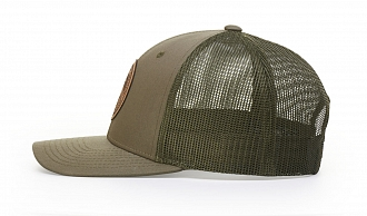 ede3a346306a9 ... 115 Side-View Loden Solid Colors