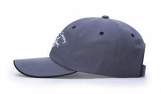 155 Side-View Charcoal/Black
