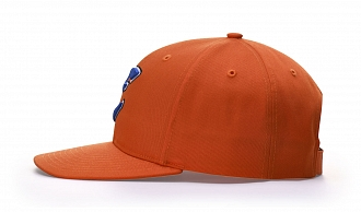 214 Side-View Solid Colors Orange