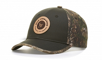 844  Dark Olive and Realtree Xtra