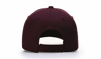 R75 Maroon back view