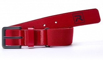 PTS SIGNATURE BASEBALL BELT
