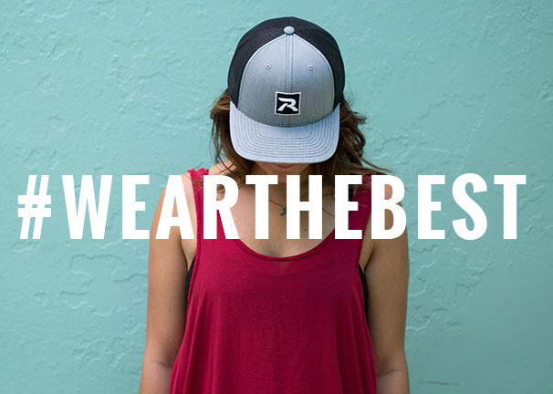Wear The Best | RichardsonSports com